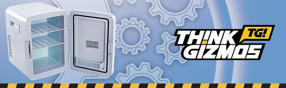 TG717 - 10L Mini Fridge