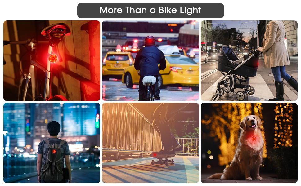 bike tail light
