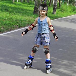 skateboard helm