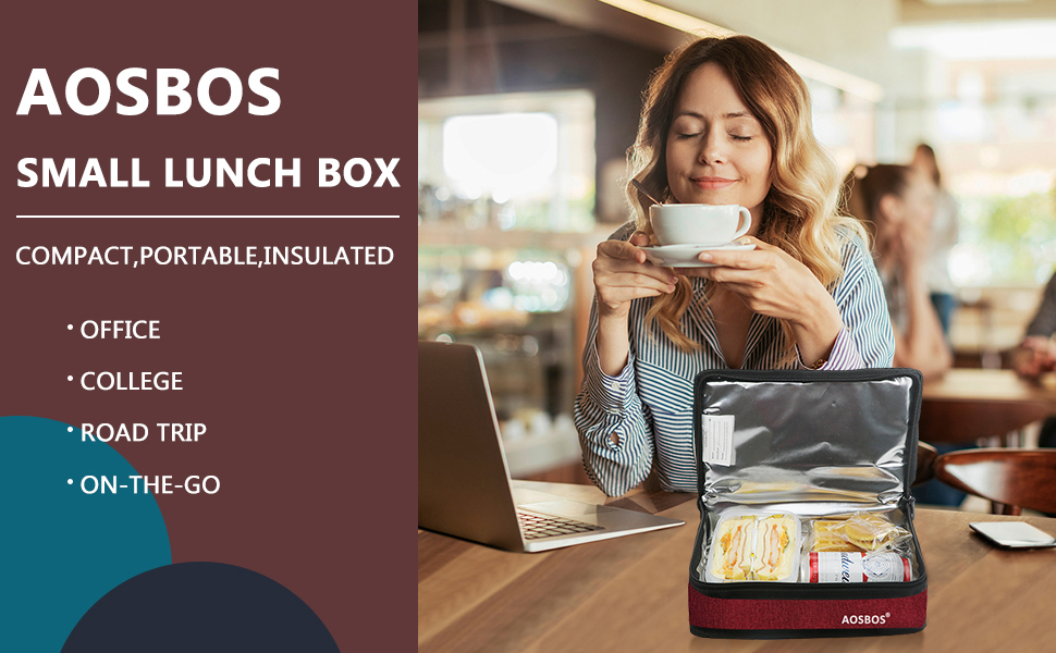 adult lunch box for women