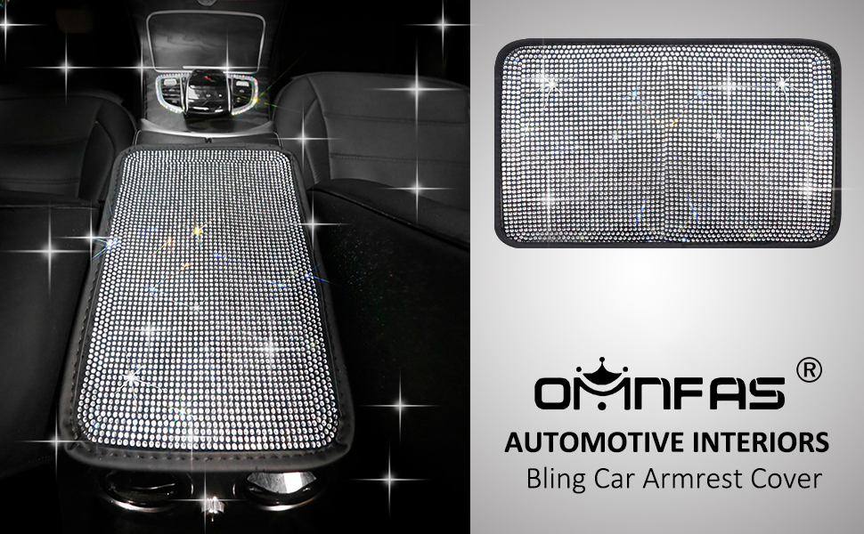 Auto Armrest Cover