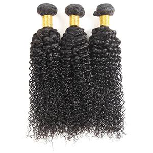 Peruvian hair bundles curly