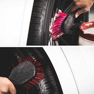 P&S Brake Buster Rag Company Ik foaming sprayer foam gun foam cannon wash soap mega foam car wax