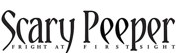 Scary Peeper Logo