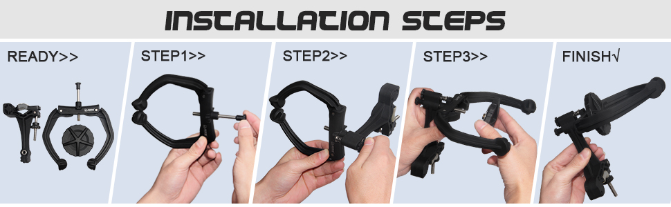 How To Install The Fishing Line Spooler