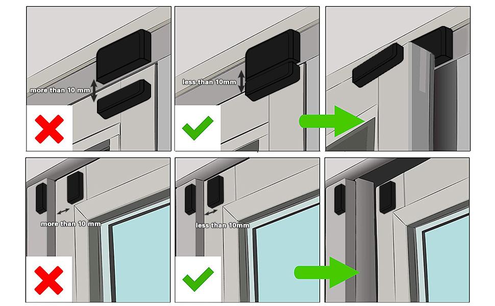 doorbell sensor