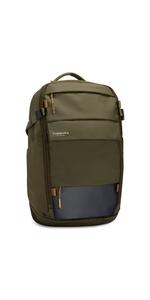 Parker Waterproof Laptop Backpack