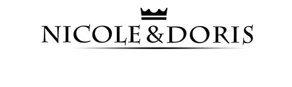 NICOLE&DORIS