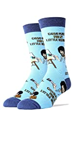 women's novelty funny crazy cute comfort naughty gift holiday unique beautiful birthday silly socks