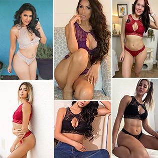 lingerie set for women