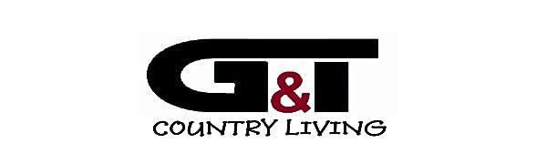G&T Country Living, LLC
