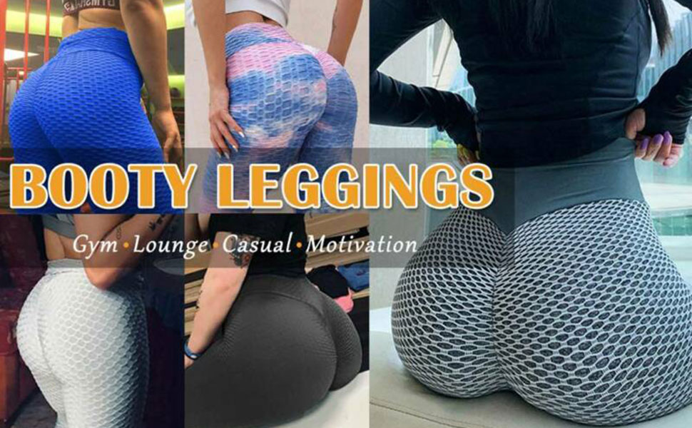 botty leggings