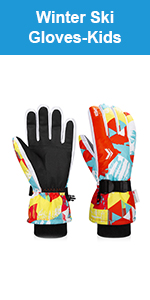 winter gloves thermal