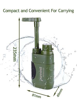water filter puifri