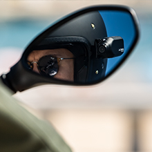 Drift Ghost XL, External Microphone, Action Camera, Motorcycle Camera, Helmet Camera, Motorbike, DVR