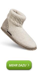 Zapatillas para cabaña con suela antideslizante de fieltro, suela de látex antideslizante, suela de goma