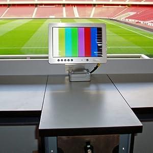 All-Weather HDMI VGA DVI SDI AV Touchscreen Monitors perfect for outdoors 1000NIT