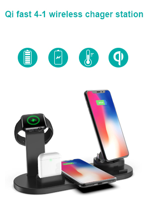 Fast Wireless Chager