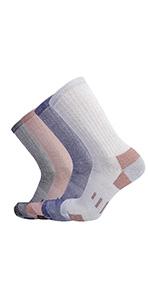 men wool crew socks