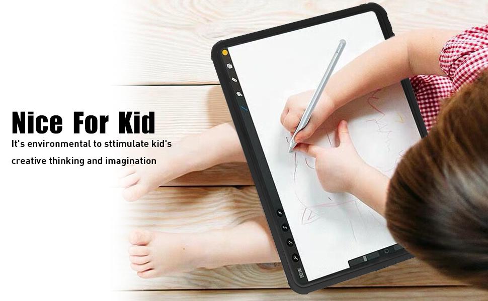 iPad Mini 5/4 Ultra Slim Clear Case