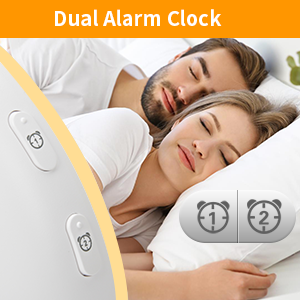 sunrise clock alarm