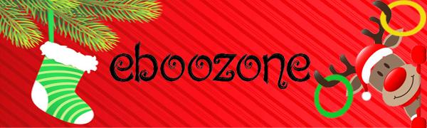 eboozone Christmas games