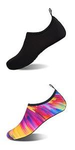 Adults water socks