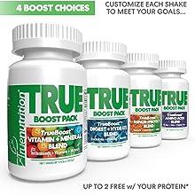 true nutrition trueboosts custom protein