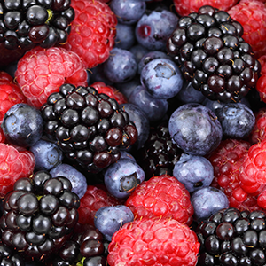 antioxidant benefits