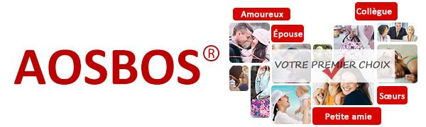 AOSBOS SAC REPAS