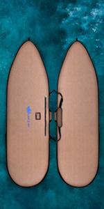 Surfboard Day Bag