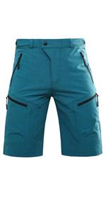 outdoor pants men hiking lightweight drying zip pockets pant no belt for travel camping running slim