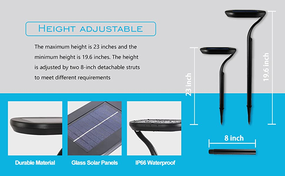 Solar Patio Lights