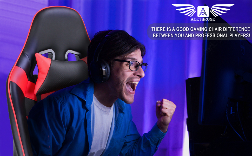 Acethrone gaming Chair