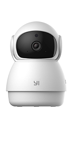cámara vigilancia wifi interior