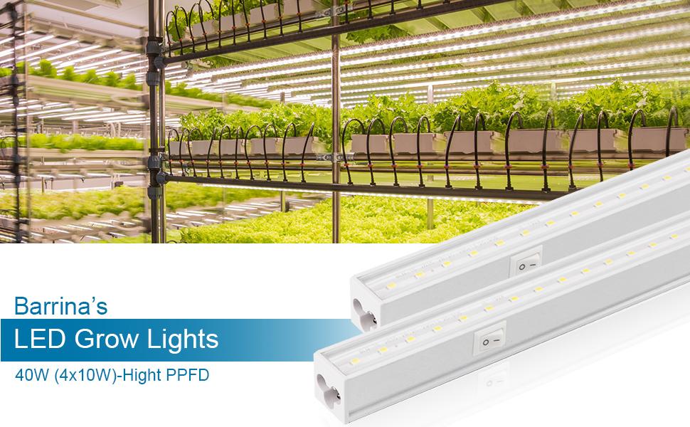 T5 Grow Lights led t5 grow light