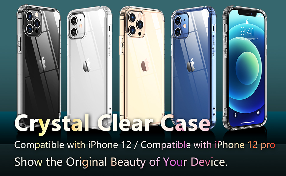 for iPhone 12 case
