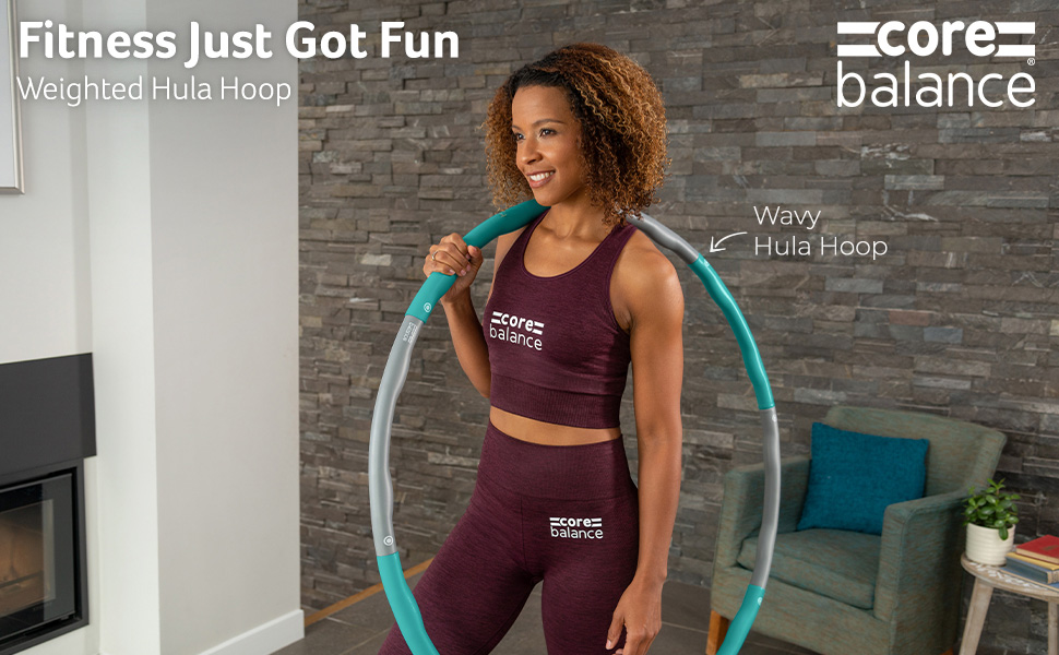 Fitness HulaHoop