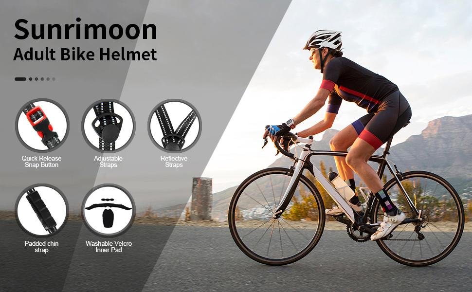 Bike Helmet Accessories