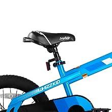 bike seat