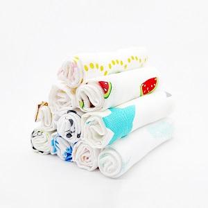 Muslin Cotton Washcloth