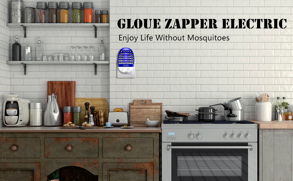 Enjoy Life Without Mosquitoes