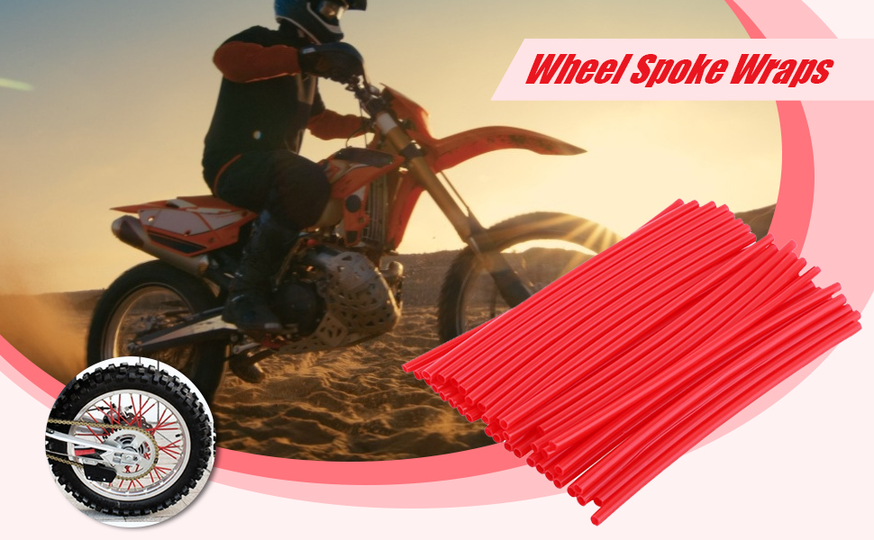 Motorcycle Covers Wrap