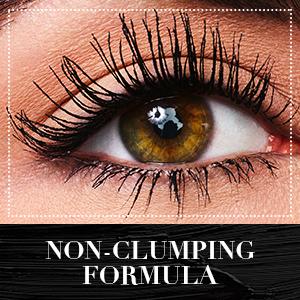 Dazller Non-Clumping Mascara, Dazller Mascara, Dazller Eyeliner