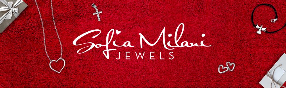 Sofia Milani Jewels