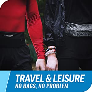 travel & leisure no bags, no problem