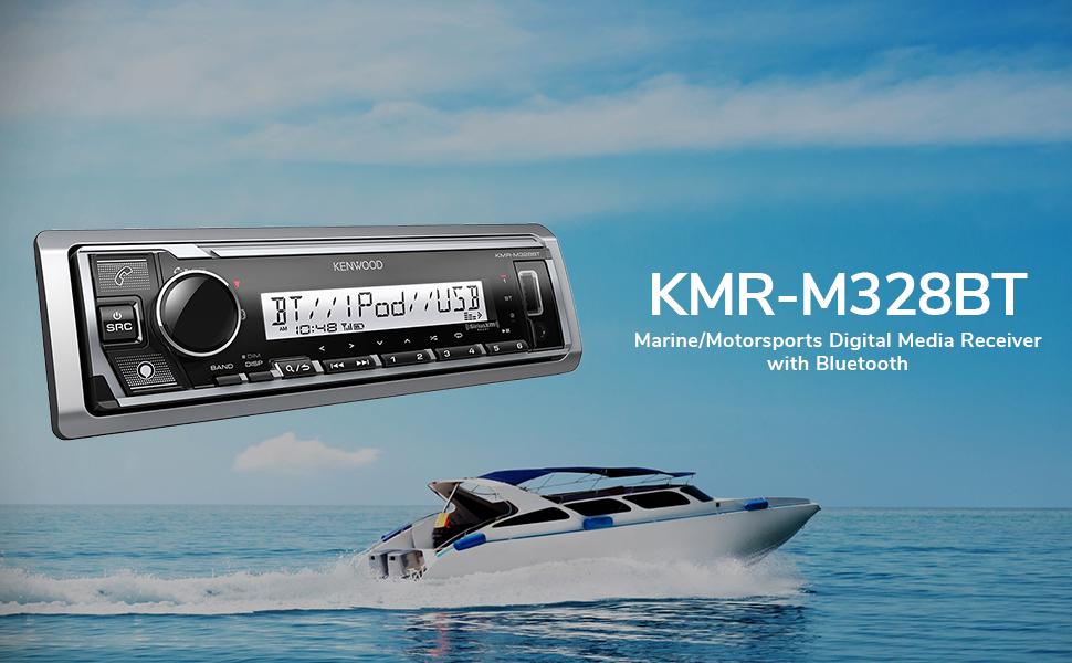 KMR-M328BT