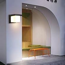 ourdoor wall light