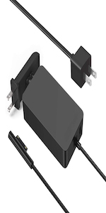 Amazon.com: AC Adapter Charger 48W 12V 3.6A for Surface RT ...