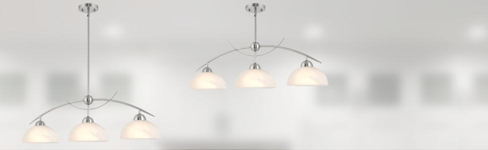 kira home lighting island lights athena